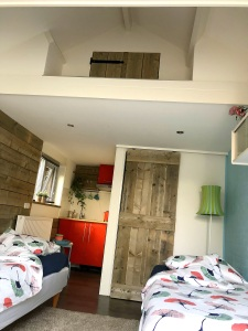 Bed en breakfast groesbeek
